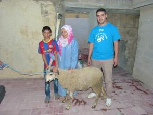 Offrande famille (2)