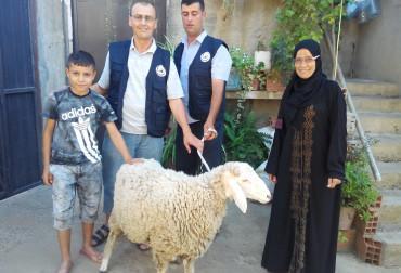 famille CHERABA (2)